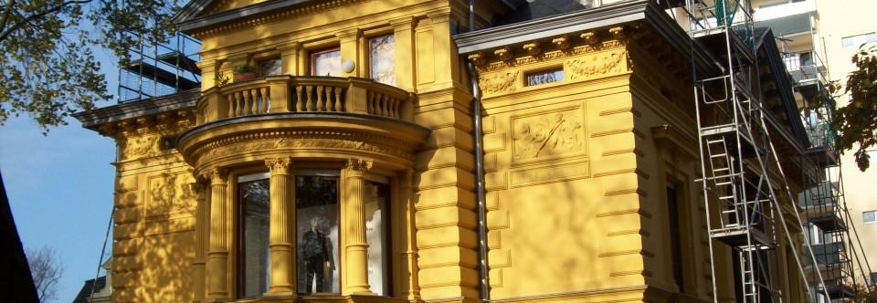 Seebad Heringsdorf, Villa Öchsler