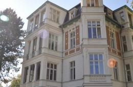Seebad Heringsdorf, Klenzestraße
