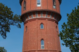 Anklam, Wasserturm