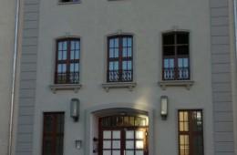 Neubrandenburg, Polizeipräsidium