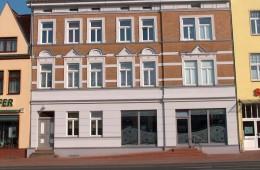 Friedland, Riemannstraße