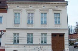 Friedland, R.-Breitscheid-Str.