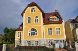Putz- und Stuckarbeiten, Altentreptow