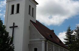 Kreuzkirche, Anklam